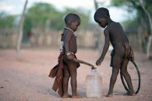 VIAGGI/AFRICA: ASPETTI VARI NAMIBIA