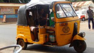 apecar taxi